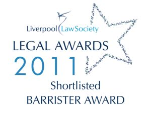 Shortlist Barrister